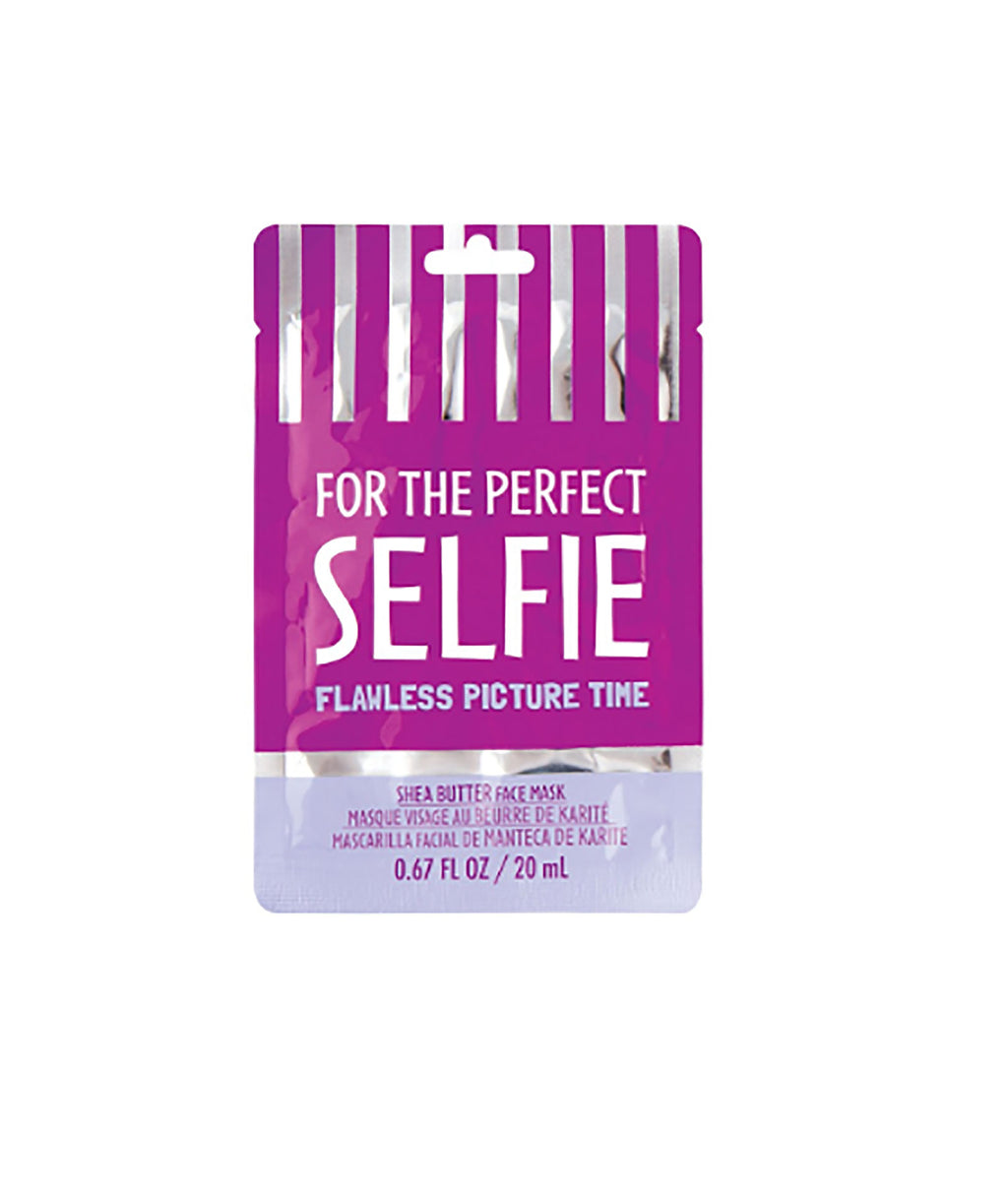 Fashion Angels Perfect Selfie Face Mask