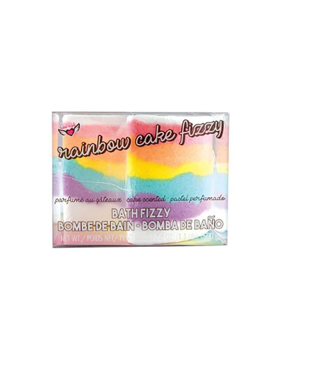 Fashion Angels Rainbow Cake Bath Fizzy