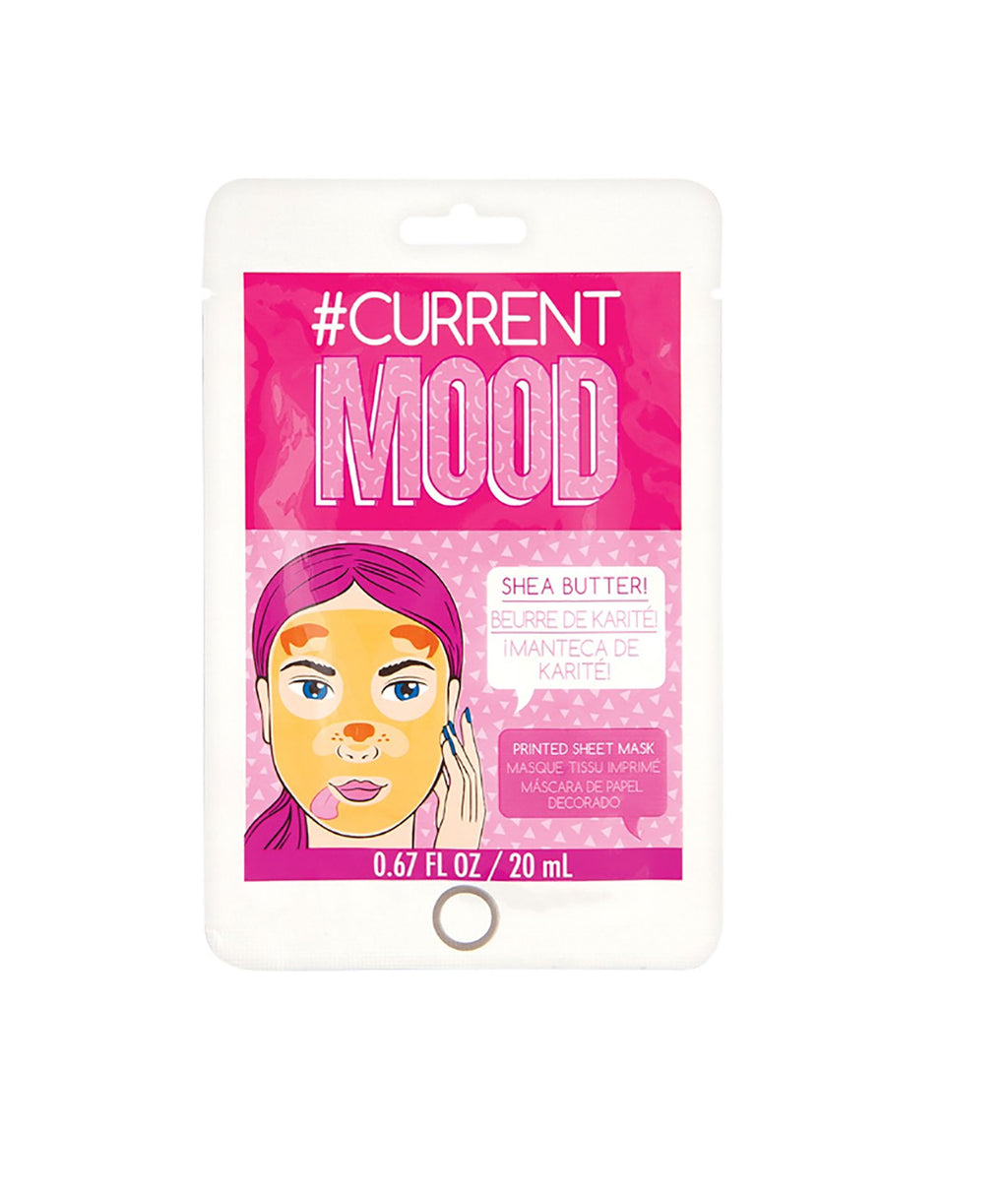 Fashion Angels #CurrentMood Face Mask