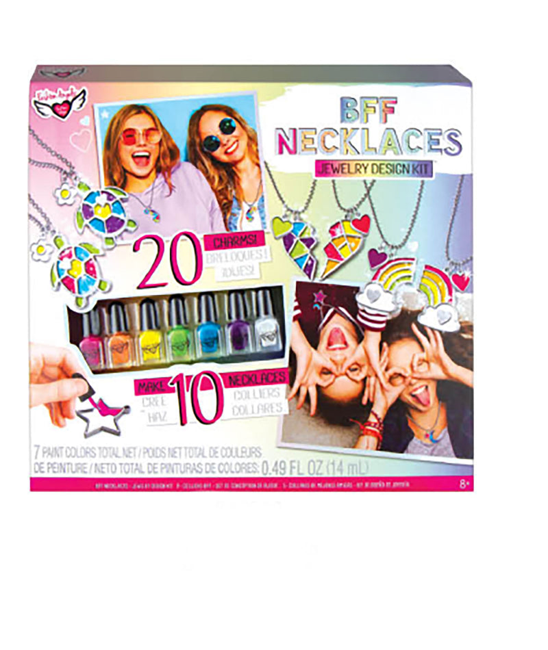 Fashion Angels BFF Necklace Design Kit