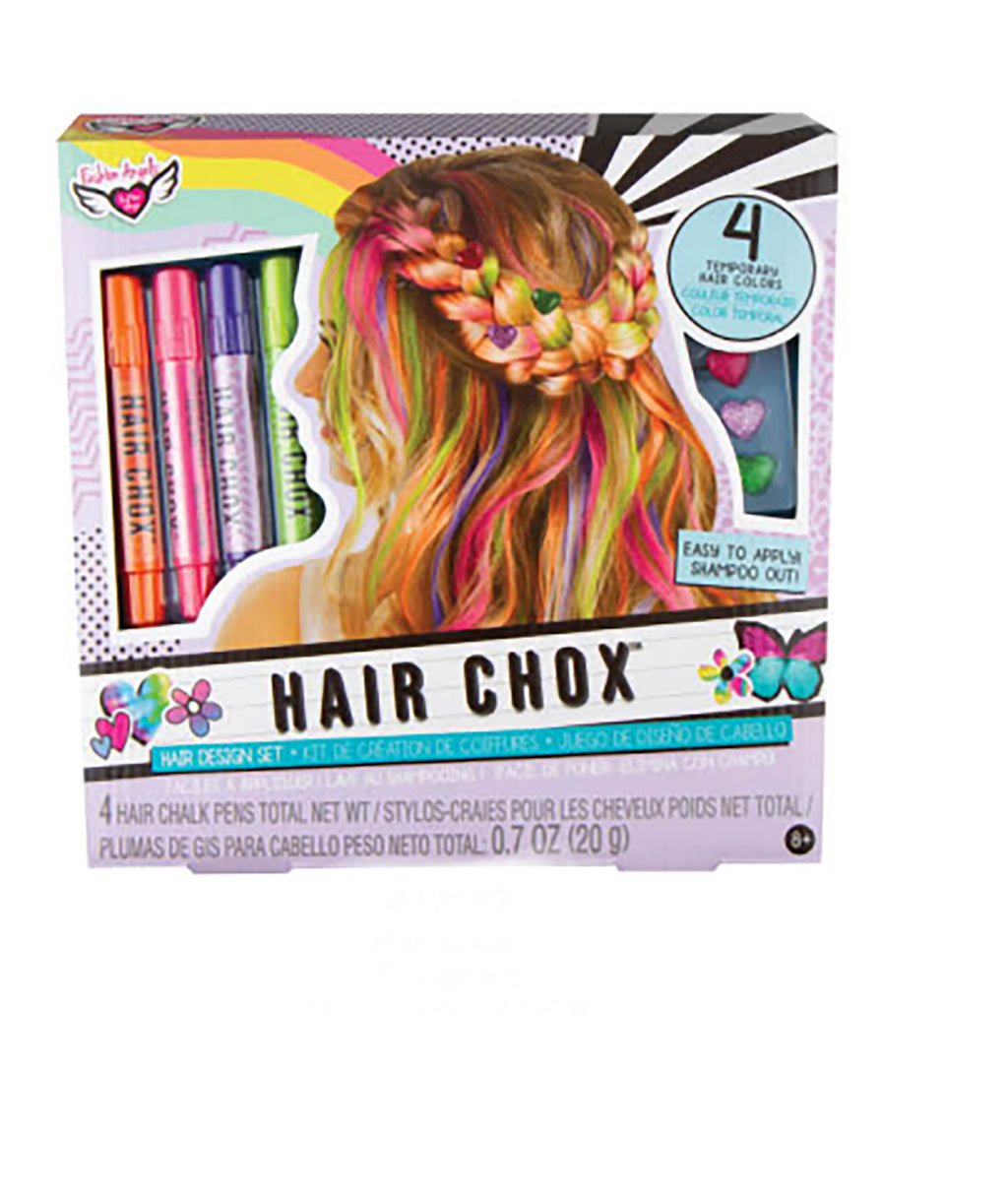 Fashion Angels Unicorn Hair Chox Set