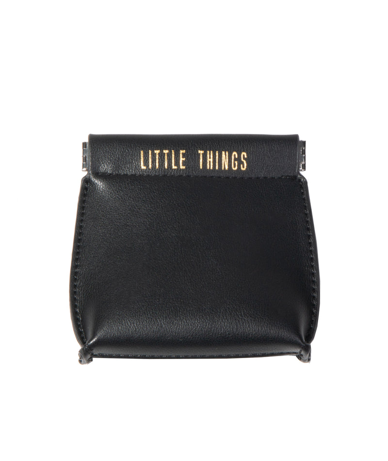 Fashionista J Little Things Coin Purse