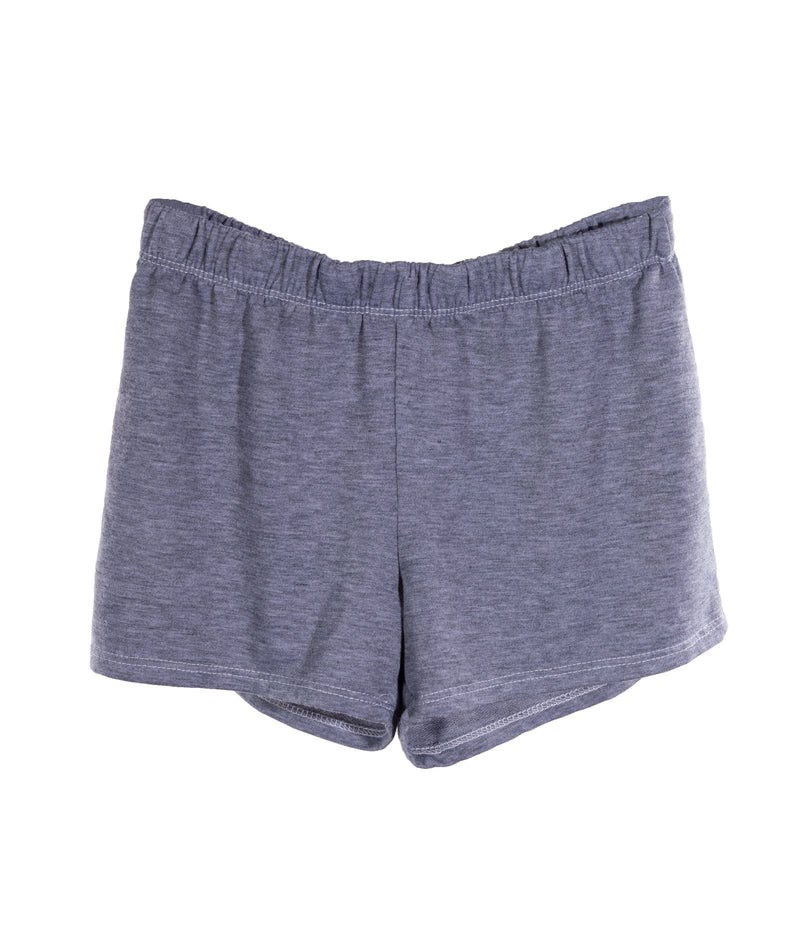 Firehouse Juniors Heather Grey Shorts