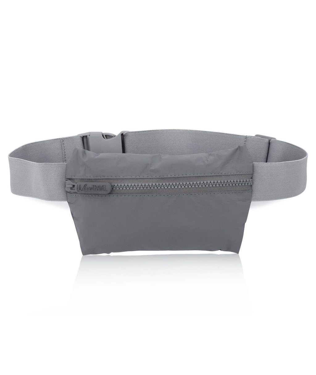 HI Love Travel Invisible Pack Space Gray
