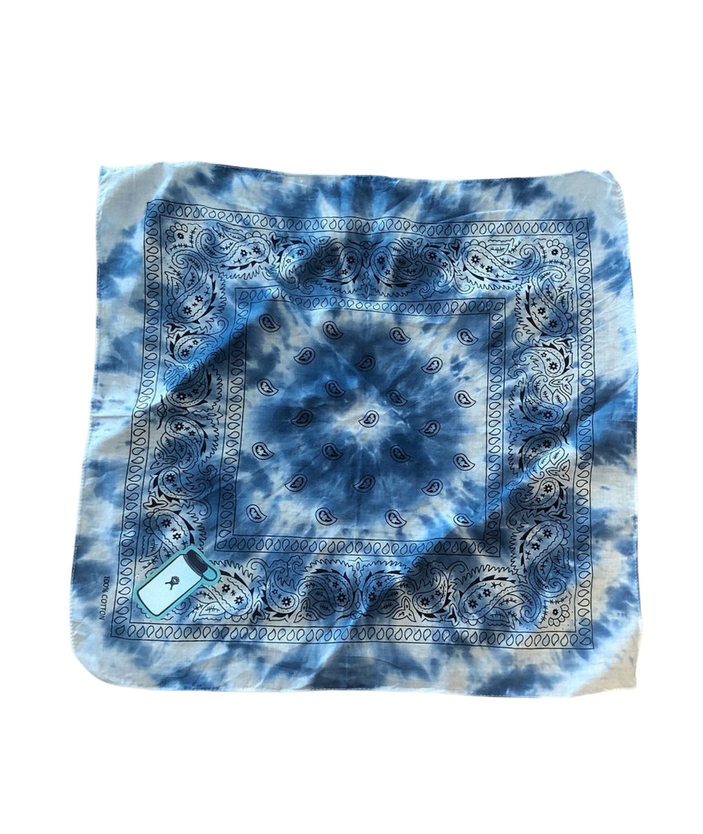 Theme-NYC Hydro Flask Bandana