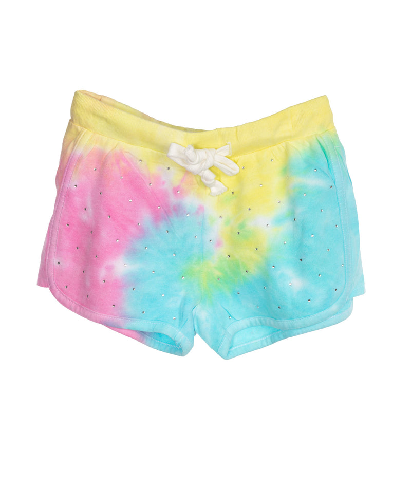 Spiritual Gangster Girls Malibu Tie-Dye Sweatpants