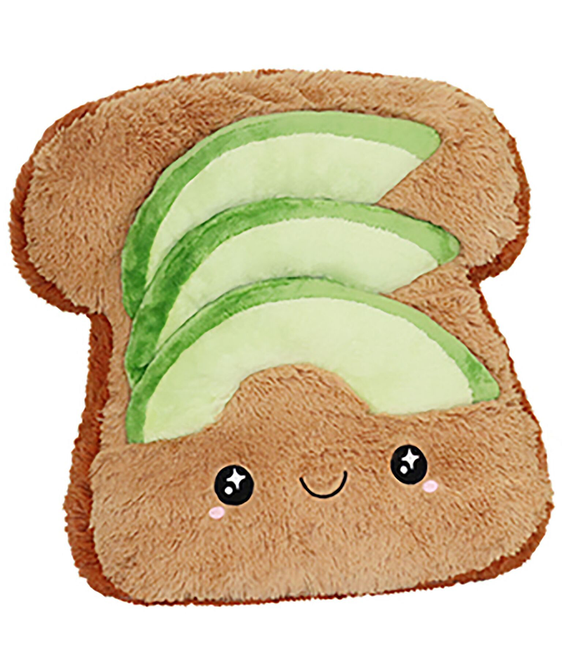 Squishable Avocado