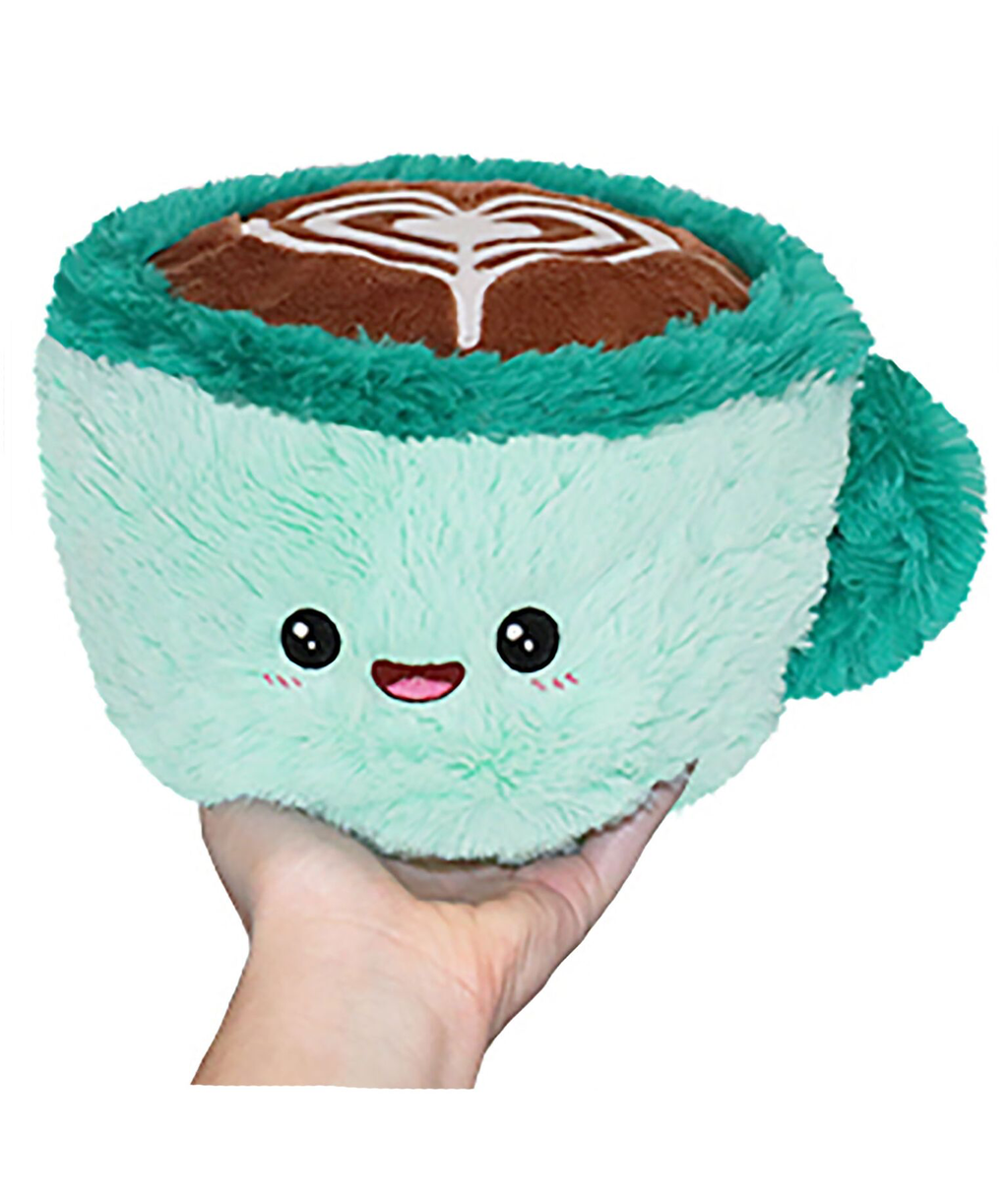 Mini Squishable Comfort Latte
