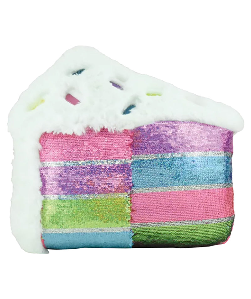 iScream Slice Cake Pillow