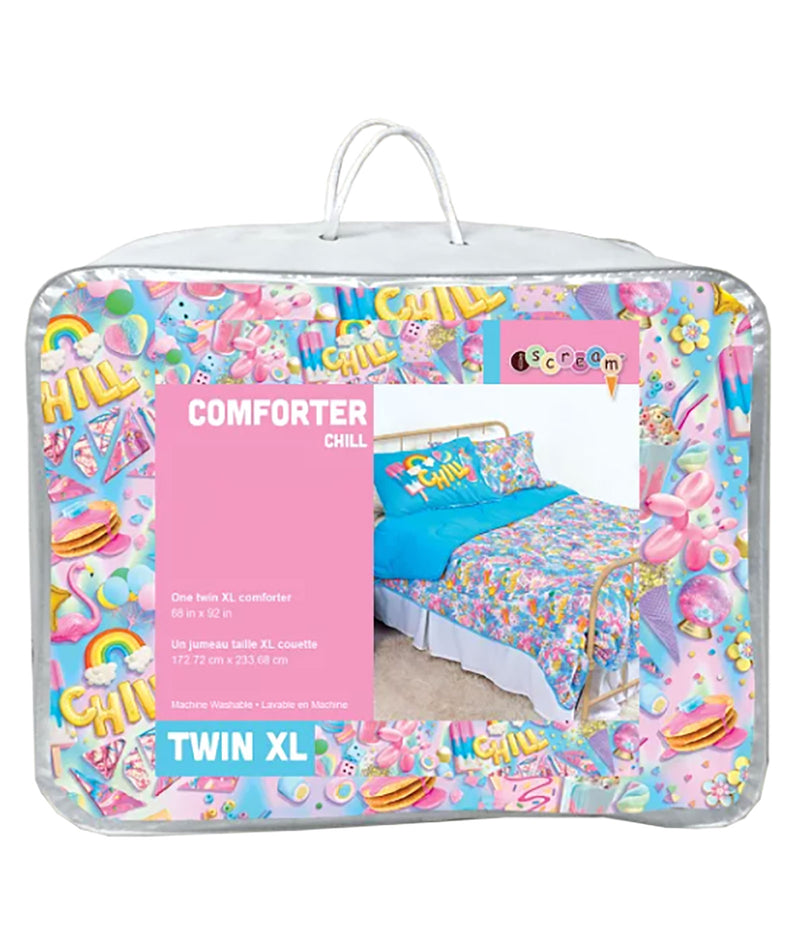 iScream Chill XL Twin Comforter