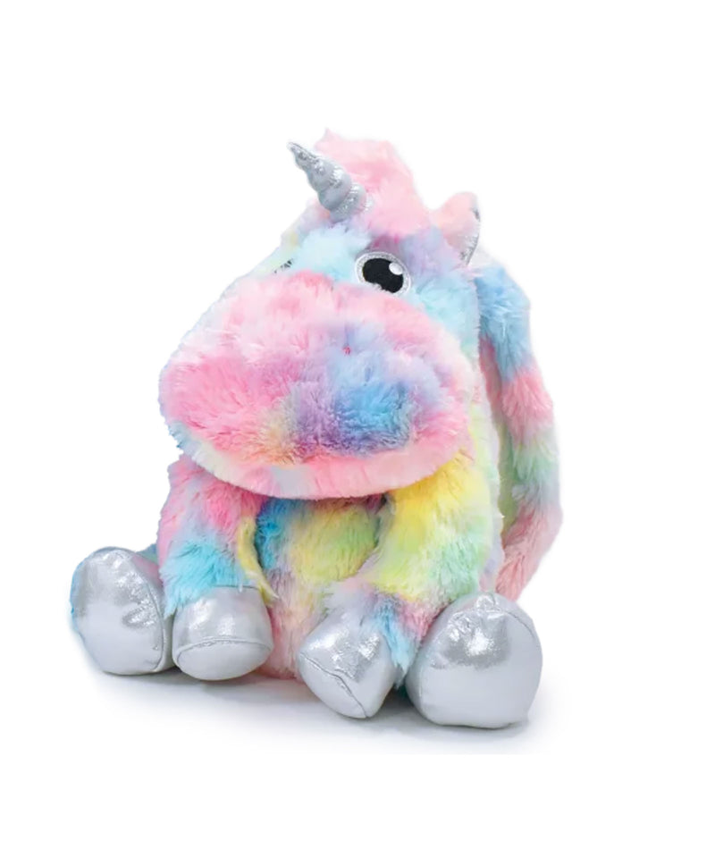 iScream Unicorn Fur Backpack