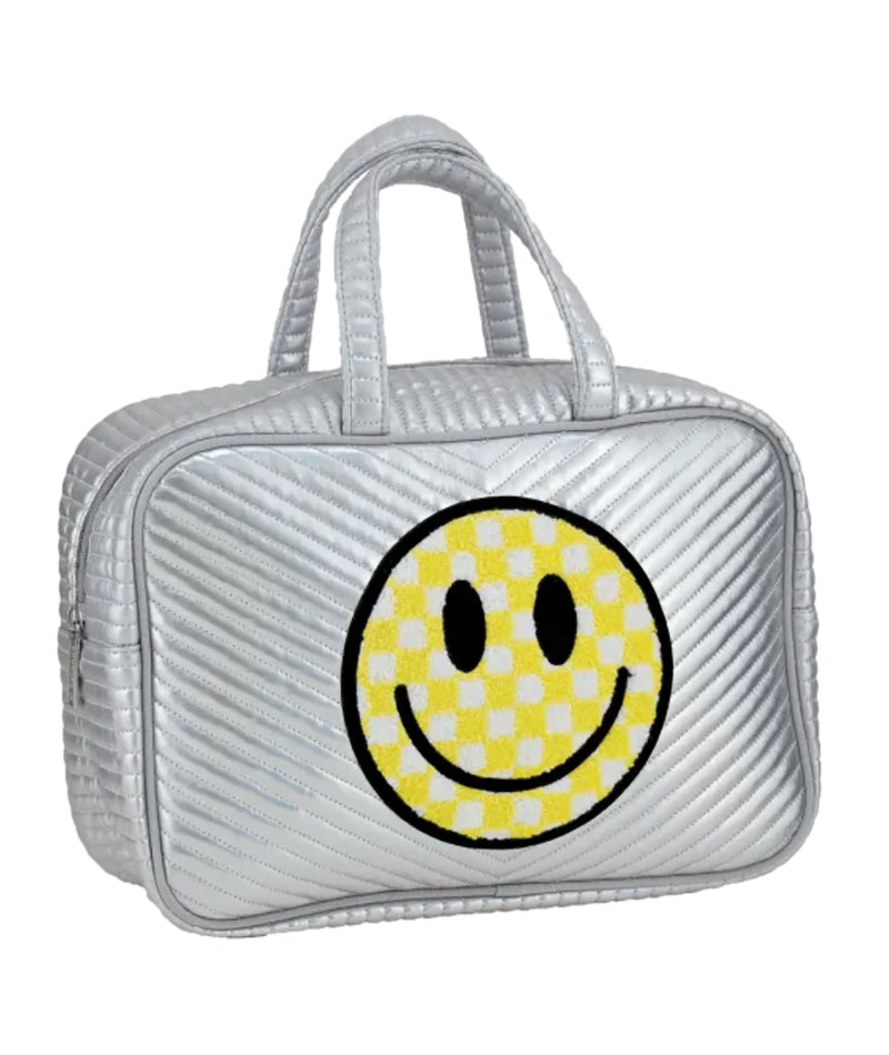 iScream Large Smiley Bag
