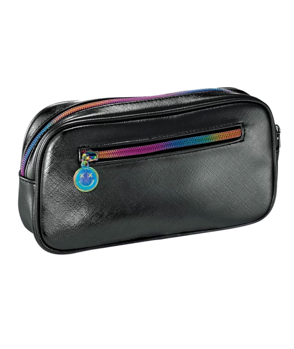 iScream Small Cosmetic Bag Black