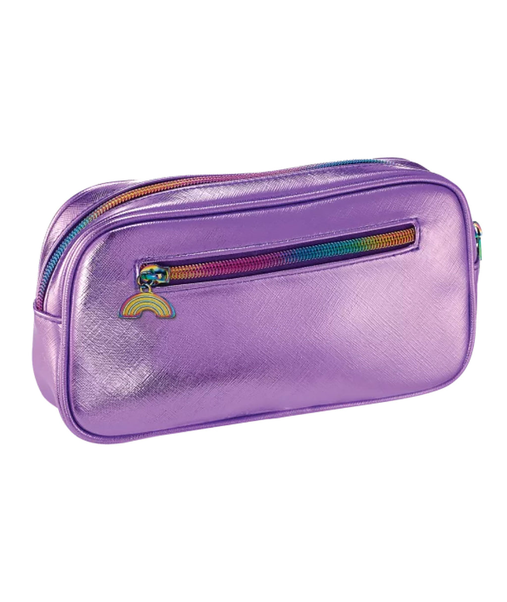 iScream Small Cosmetic Bag Purple