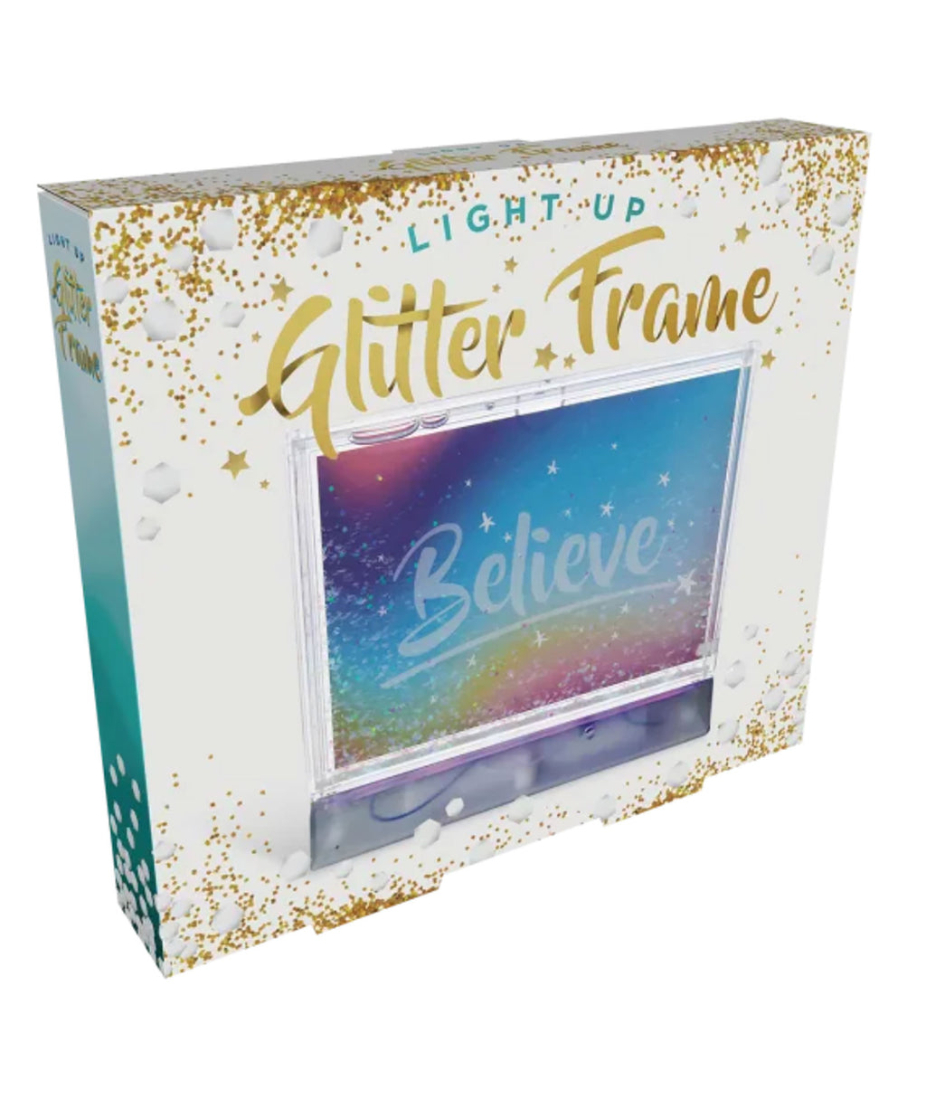 iScream Glitter Frame