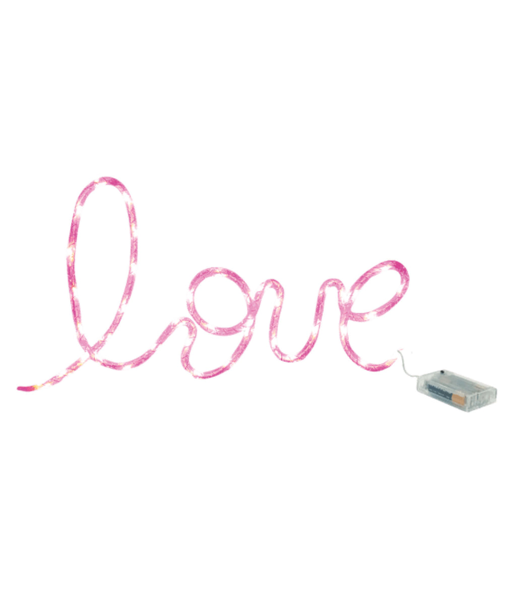 iScream Nylon Love Light