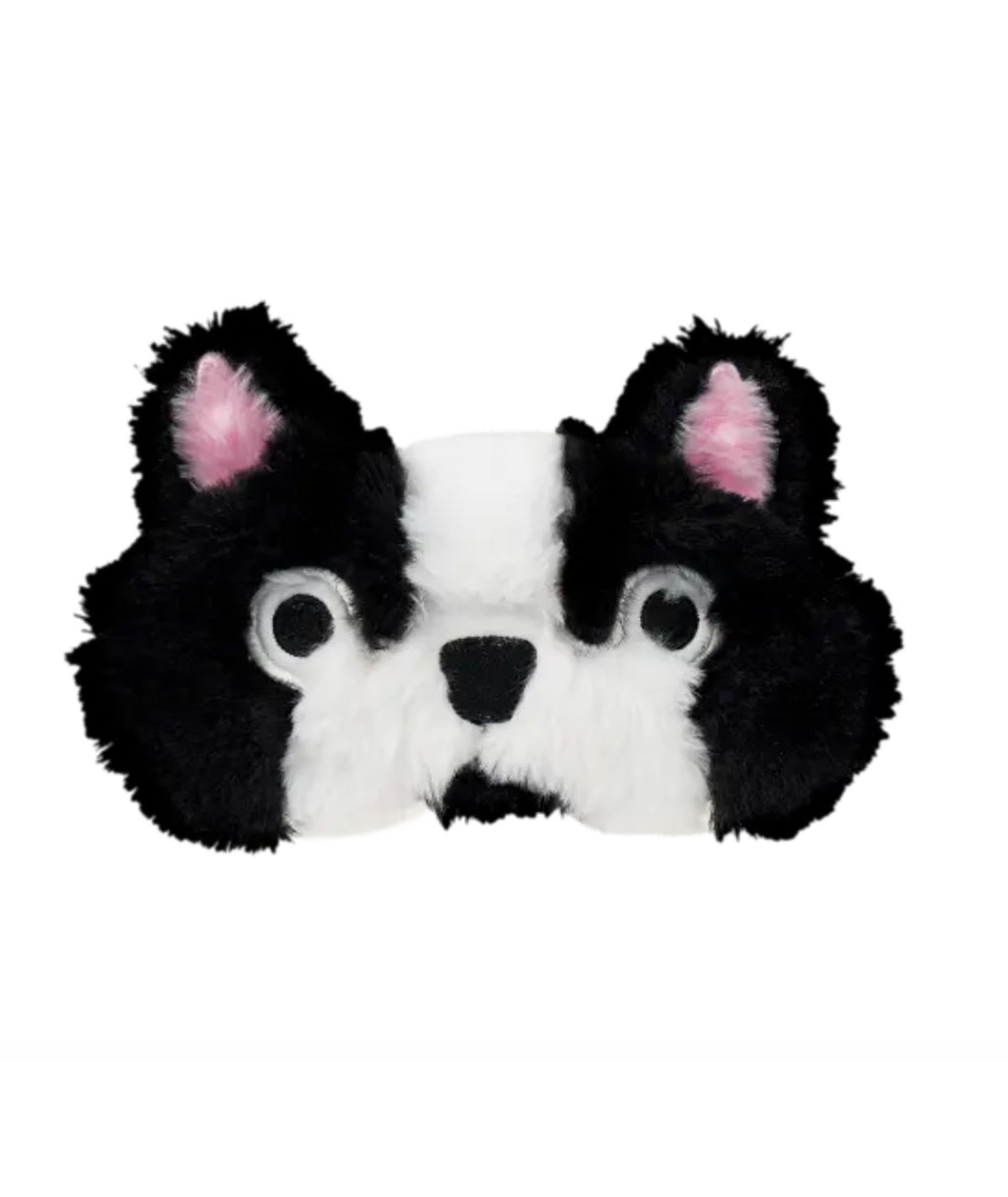 iScream Bull Dog Eye Mask