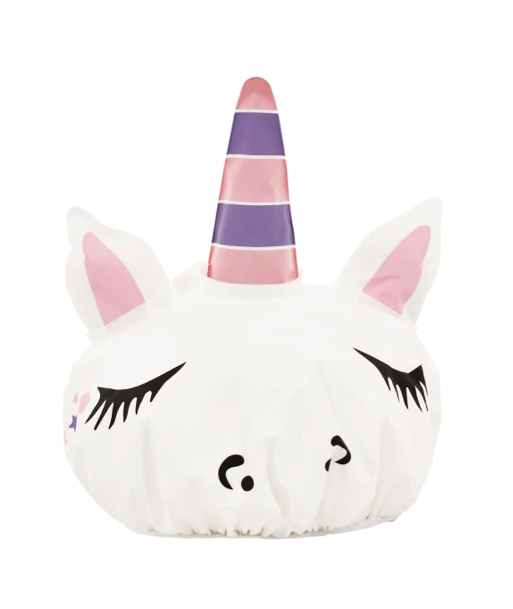 iScream Unicorn Shower Cap