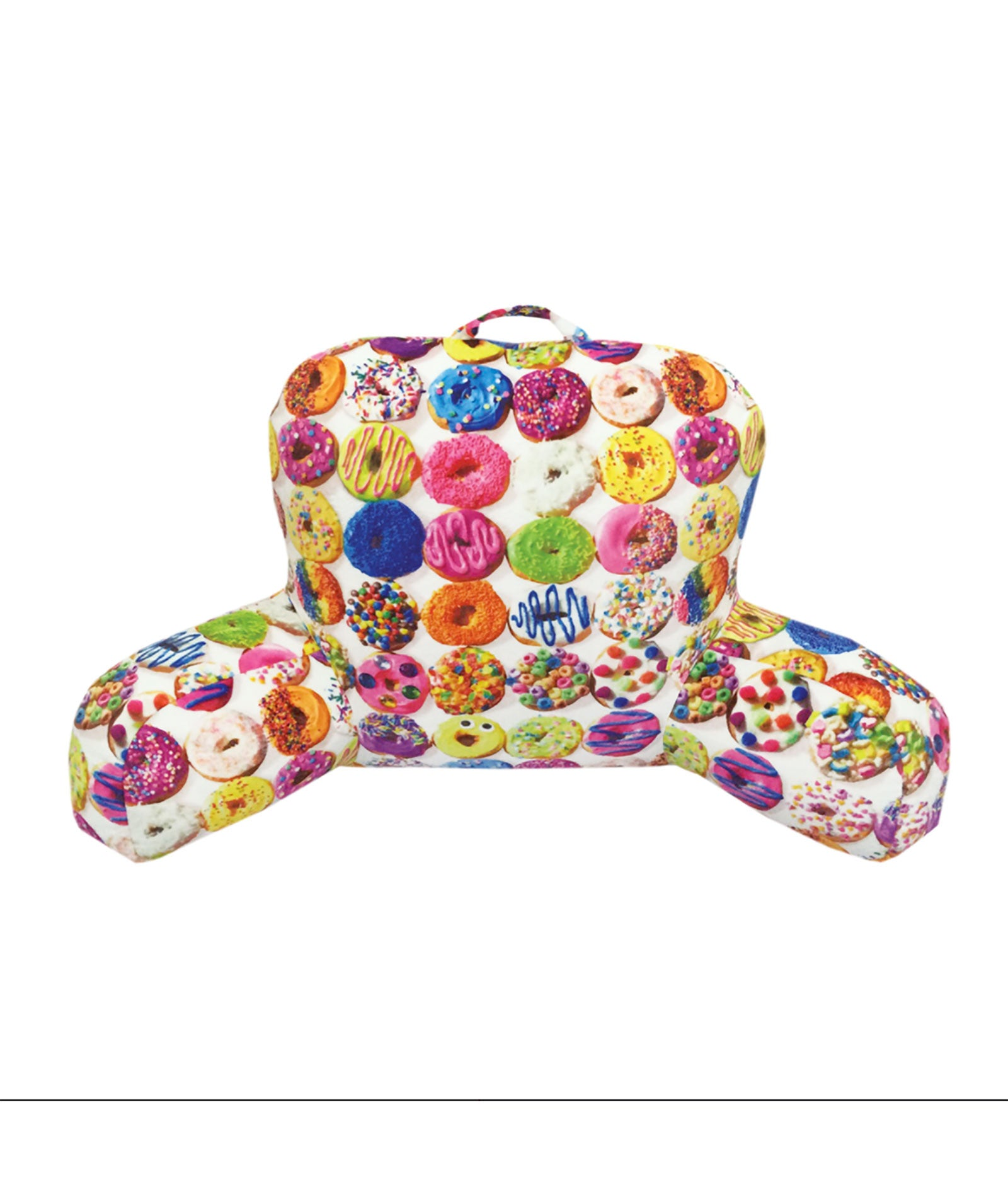 iScream Donut Lounge Pillow