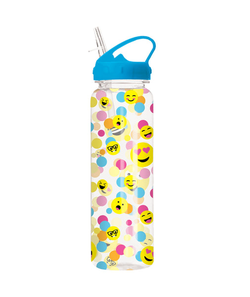 iScream Emoji Water Bottle