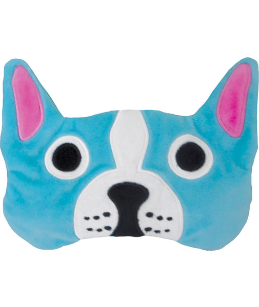 iScream French Bulldog Eye Mask
