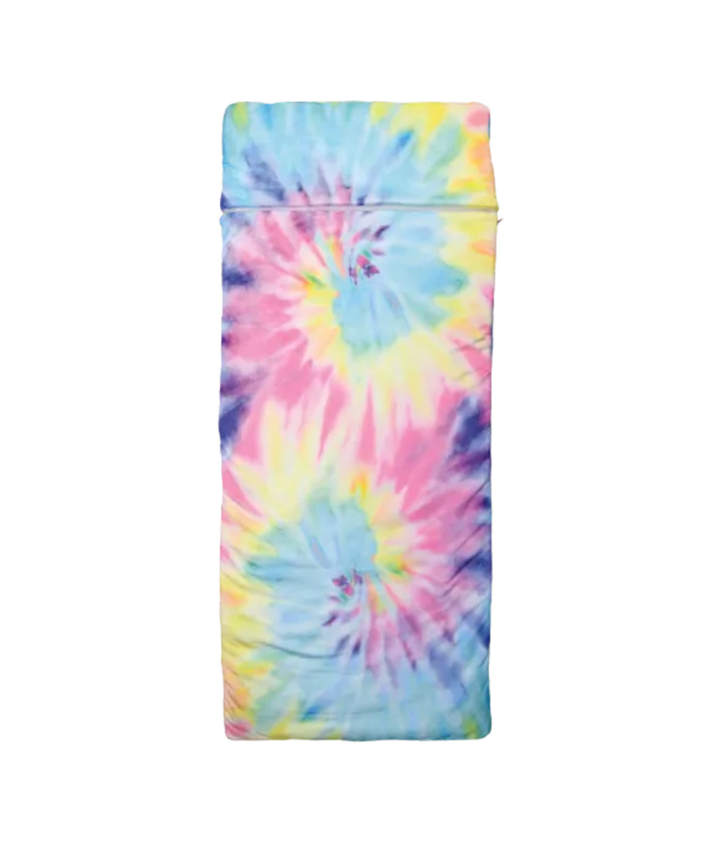iScream Pastel Tie Dye Sleeping Bag