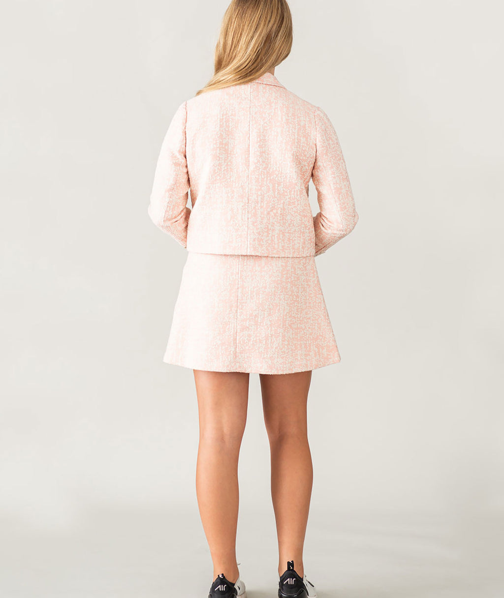 Jeune Otte Girls Blush Everly Skirt