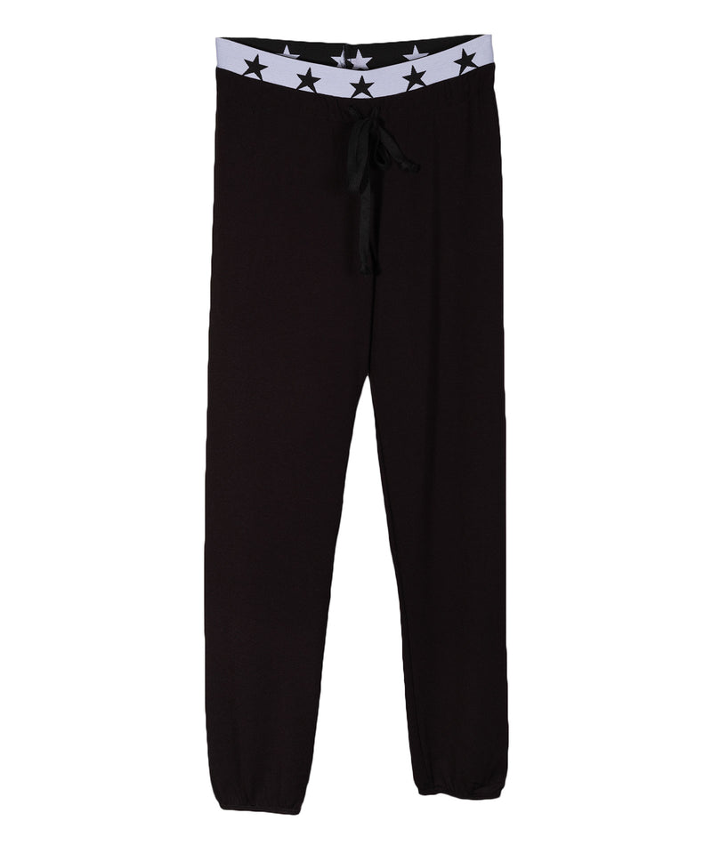 Sol Angeles Girls Jogger Black