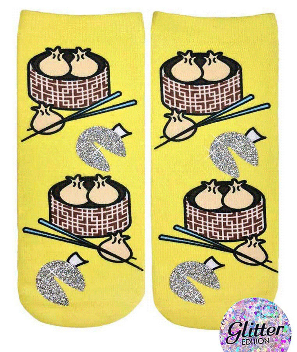 Living Royal Dumpling Socks