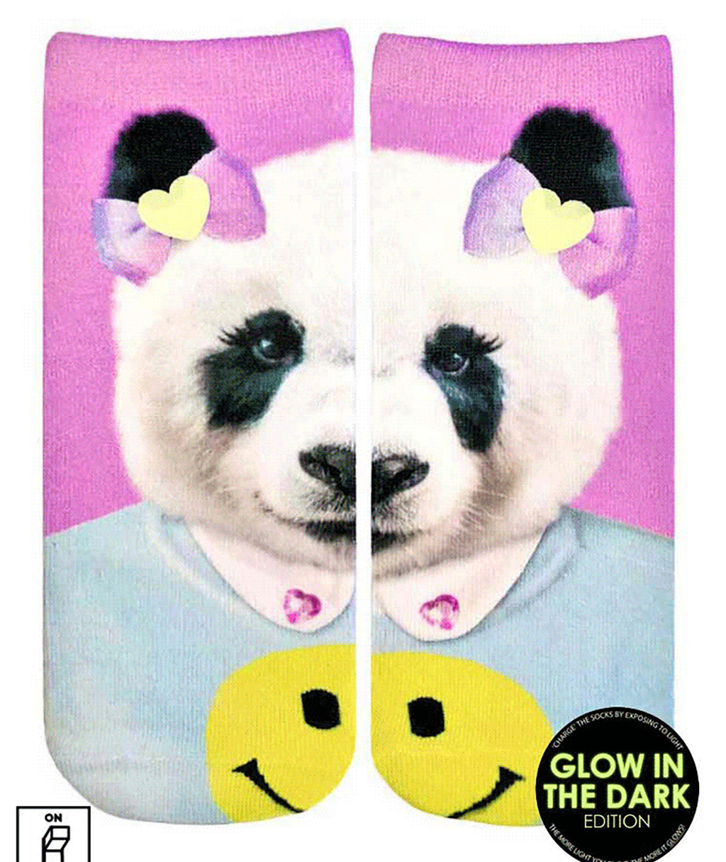 Living Royal Sweet Panda Socks