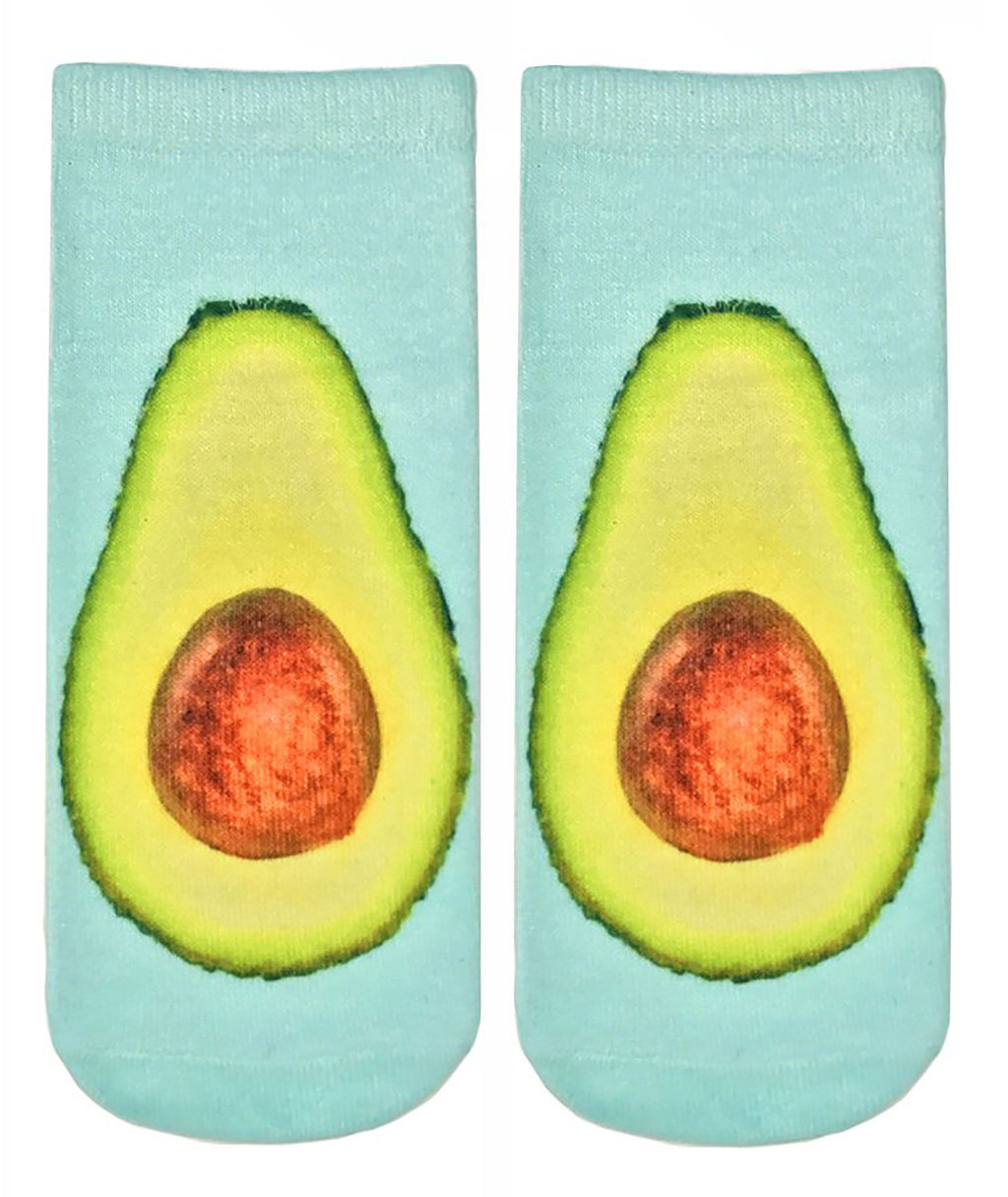 Living Royal Avocado Ankle Socks