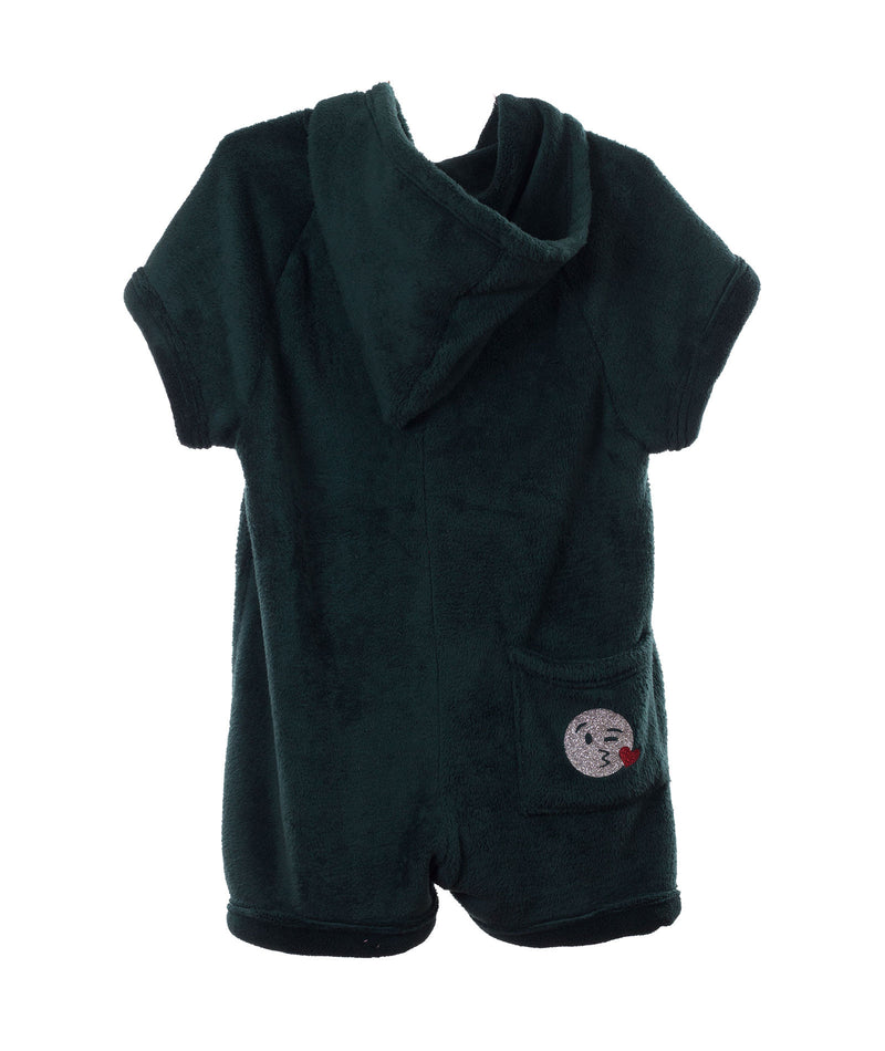 Camp Name Short Romper - Frankie's on the Park