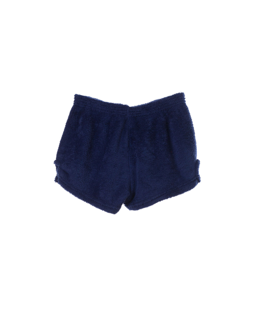Camp Name PJ Shorts - Frankie's on the Park