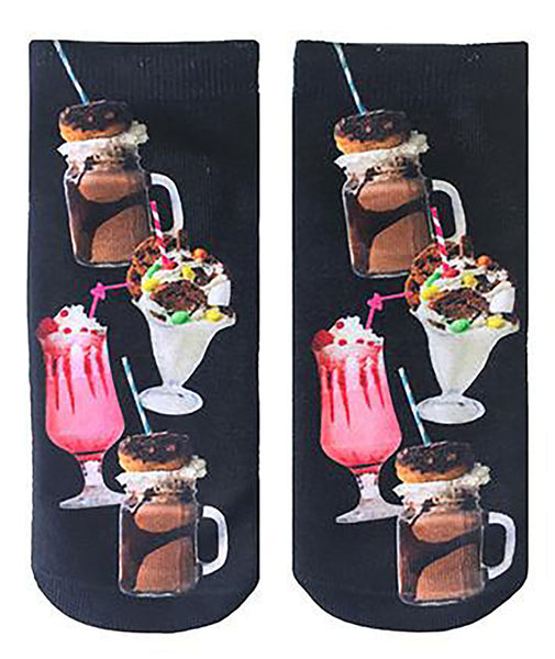 Living Royal Milkshake Socks