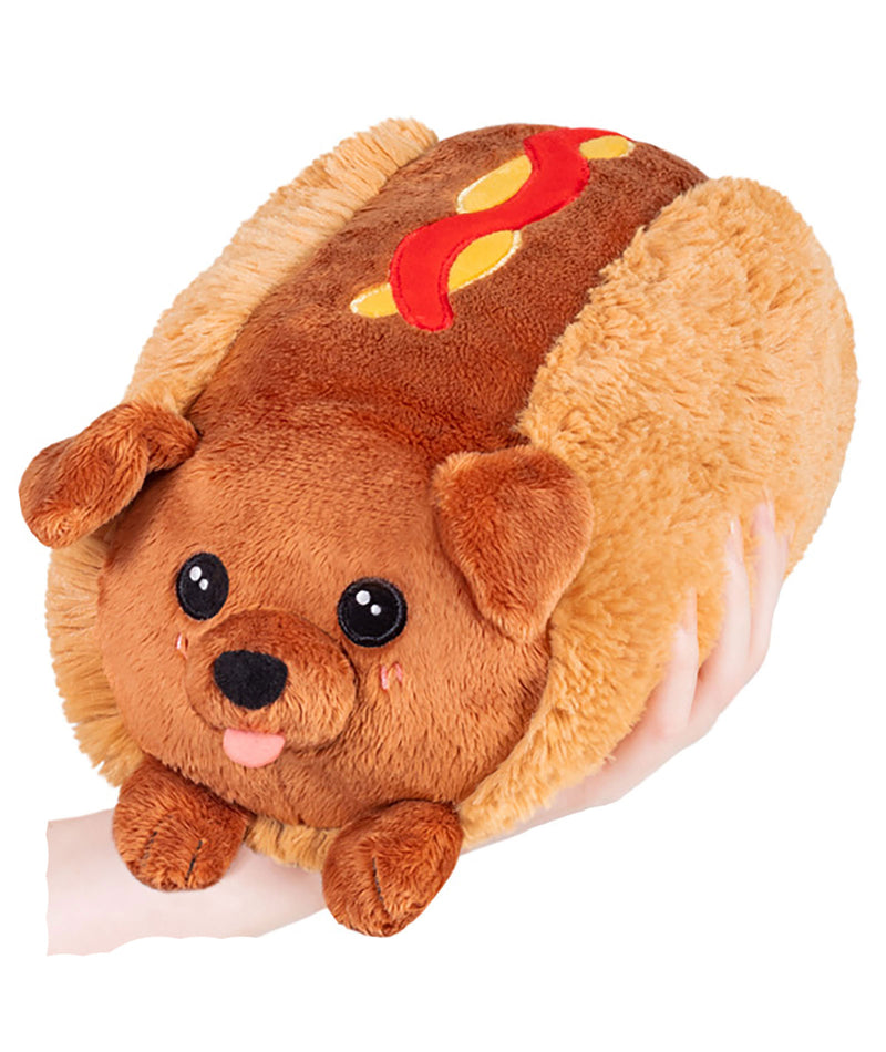 Squishable Undercover Cheeseburger