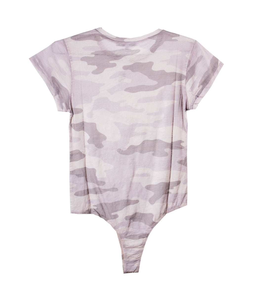 Camo All Day Bodysuit Women