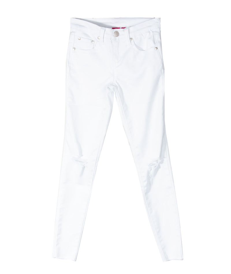 Me.N.U. Girls Super Patch Jeans