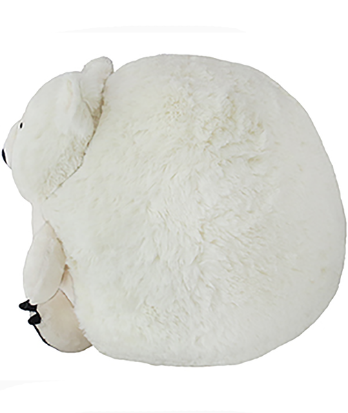 Squishable Polar Bear