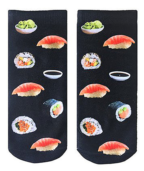 Living Royal Raw Sushi Socks