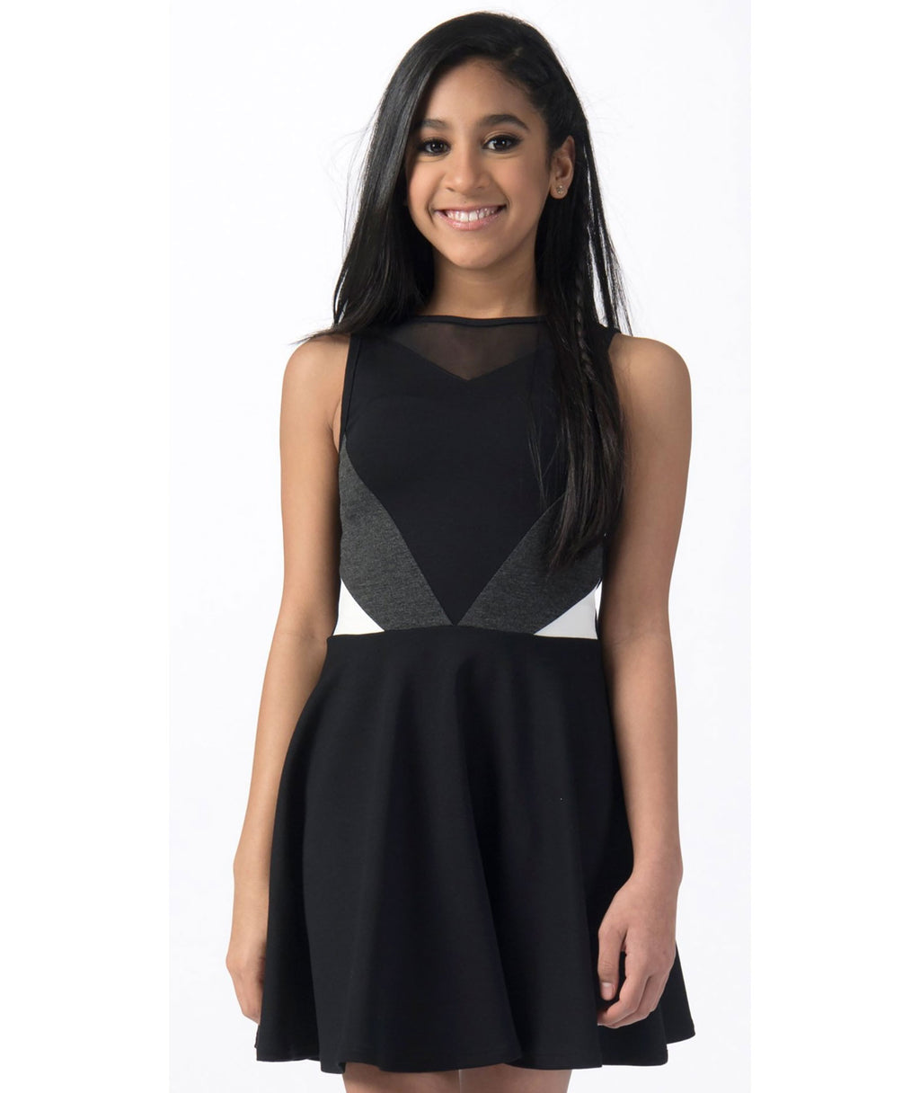 Sally Miller Girls Cassie Dress