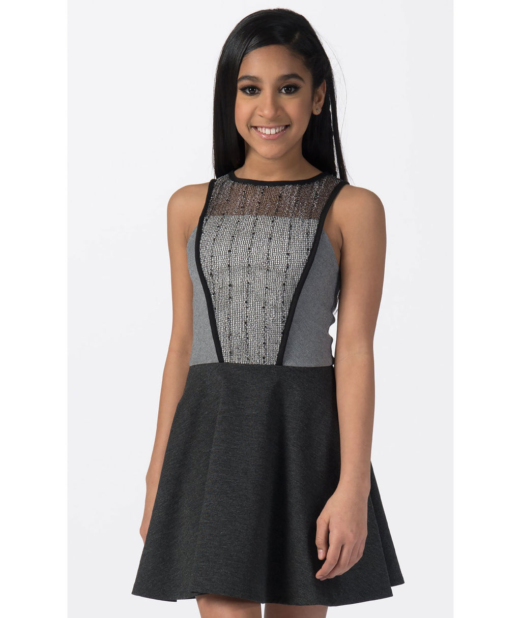 Sally Miller Girls Catee Dress