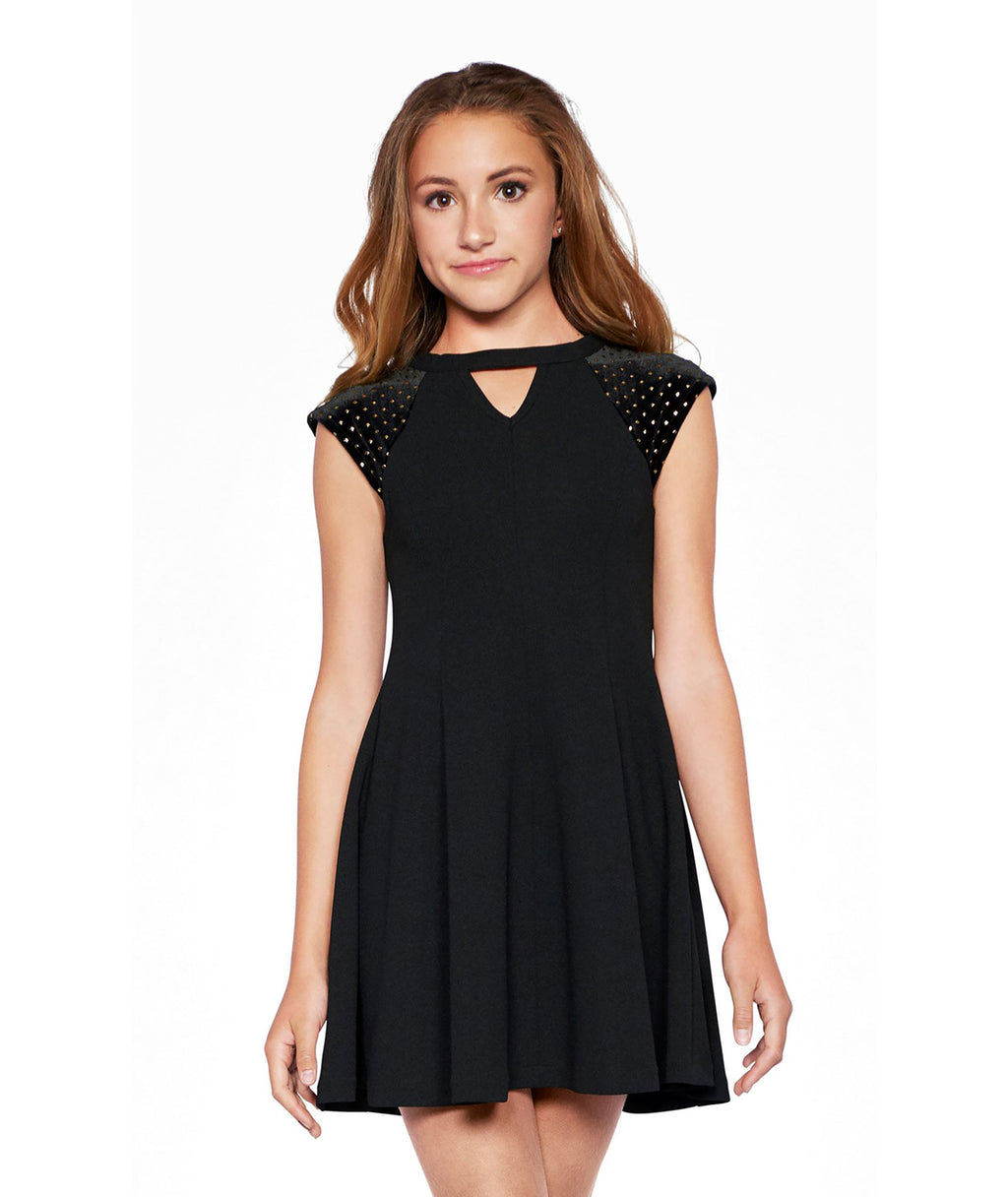 Sally Miller Girls Aria Dress