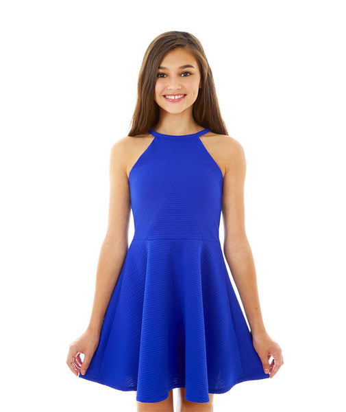 Sally Miller Girls Emily Dress