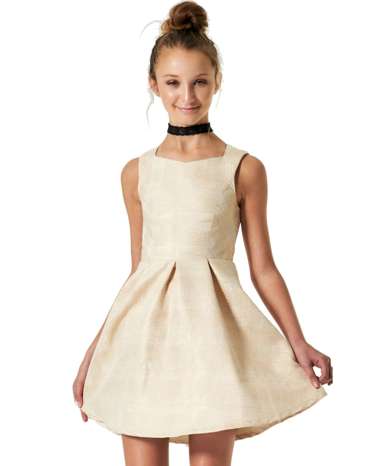 Sally Miller Girls Isabella Dress
