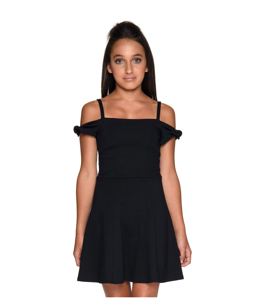 Sally Miller Girls Simone Dress - Frankie's on the Park