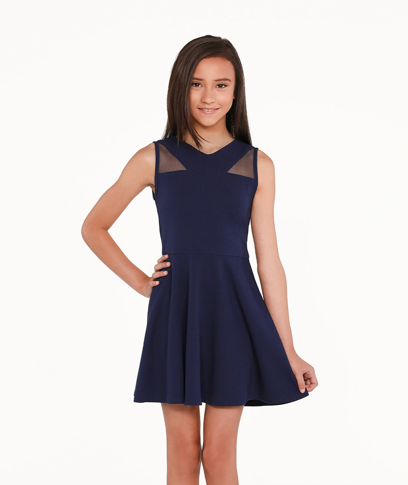 Sally Miller Girls Jill Dress