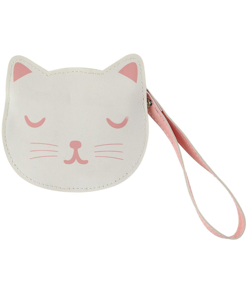 Sass and Belle Cutie Cat Coin Purse