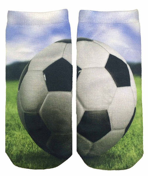 Living Royal Soccer Socks