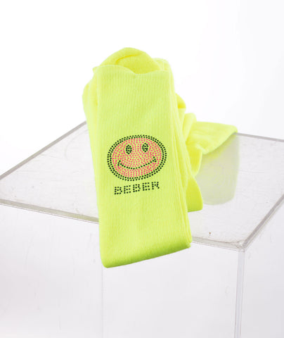 Camp Neon Tube High Socks
