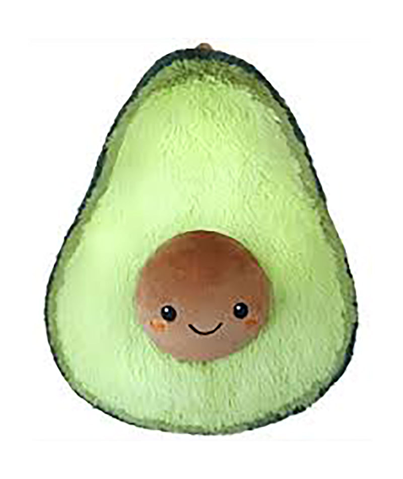 Squishable Avocado - Frankie's on the Park